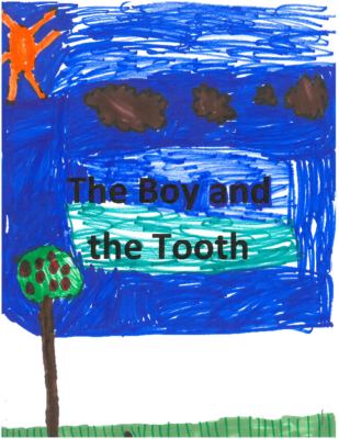 The Boy and The Tooth by Alexandra H.