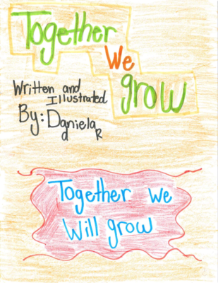 Together We Growby Daniela R.-H.