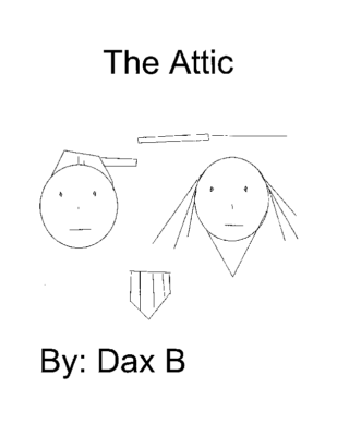 The Atticby Dax B.