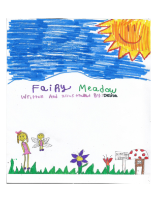 Fairy Meadowby Delila C.