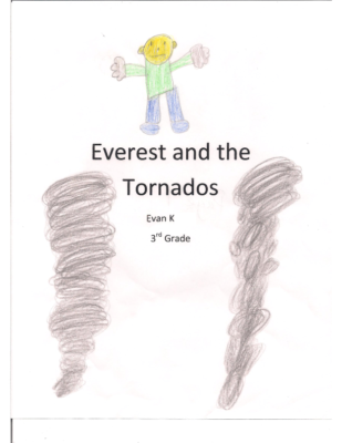 Everest and the Tornadosby Evan K.
