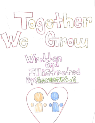 Together We Growby Giovanni F.