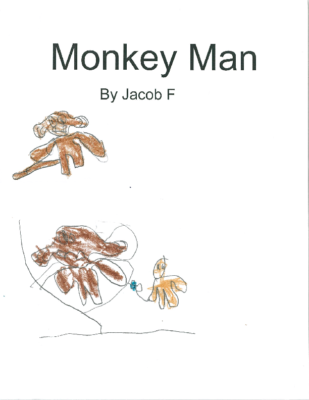 Monkey Manby Jacob F.