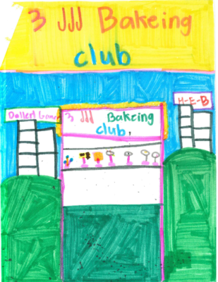 3 JJJ Bakeing Club by Jocelyn H.