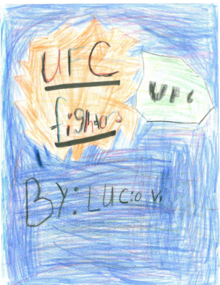 UIC Fighters by Lucio V.