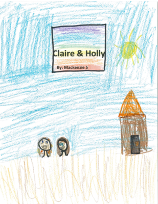 Claire and Hollyby MacKenzie S.