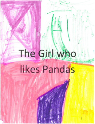 The Girl Who Likes Pandasby Marcella N.