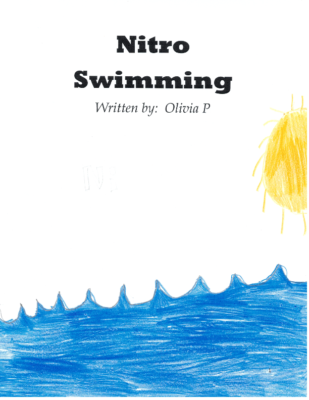 Nitro Swimmingby Olivia P.