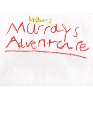 Murray's Adventureby Oscar S.