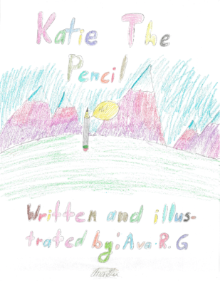 Katie the Pencilby Ava G