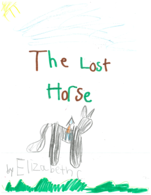 The Lost Horse by Elizabeth C.