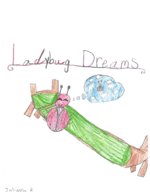 Ladybug Dreams by Julianna H.