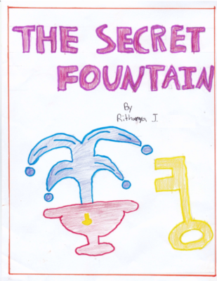 The Secret Fountain by Rithanya J.