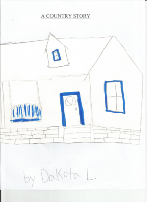 A Country Story by Dakota L.
