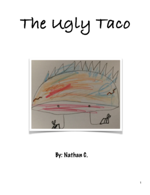 The Ugly Taco by Nathan C.