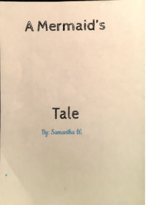 A Mermaid's Tale by Samantha W.