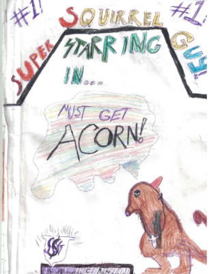 Must Get Acorn by Shriyans M.