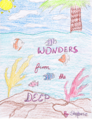 Wonders From the Deep by Stephanie T.