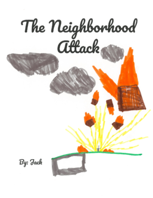 The Neighborhood Attack by Jack L.