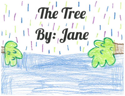 The Tree by Jane C.