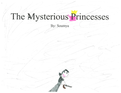The Mysterious Princesses by Soumya S.