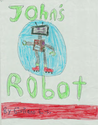 John's Robotby Giuliano G .S.