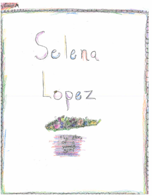 Selena Lopezby Caelyn M.