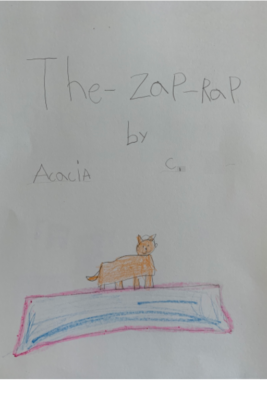 The Zap Rapby Acacia C.