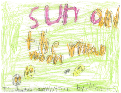 Sun and the Mean Moonby Atharv S.
