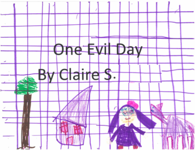 One Evil Dayby Claire S.