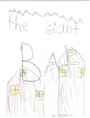 The Giant Batby Isaiah H.