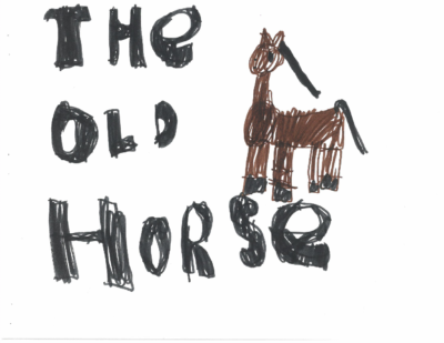 The Old Horseby Molly S.