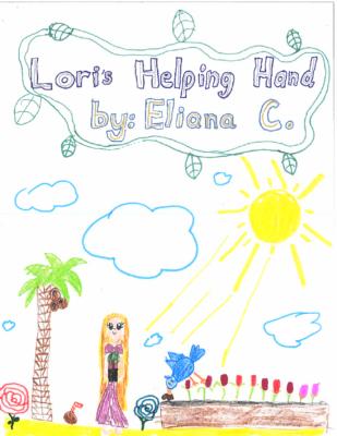 Lori's Helping Handby Eliana C.