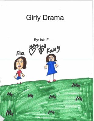 Girly Dramaby Isla F.