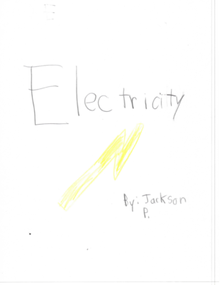 Electricityby Jackson P.