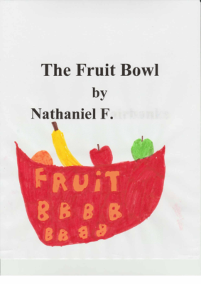 The Fruit Bowlby Nathaniel F.