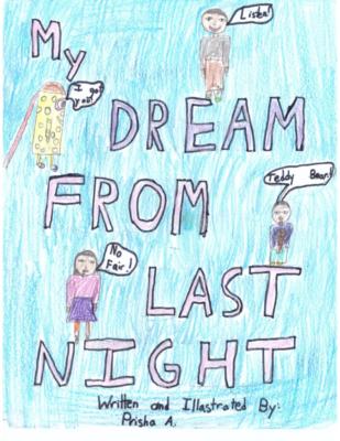 My Dream From Last Nightby Prisha A.