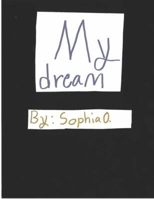 My Dreamby Sophia O.