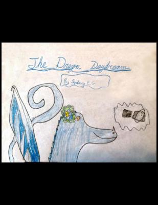 Dragon Day Dreamby Sydney G.