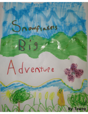 Snowflake's Big Adventureby Tawny W.
