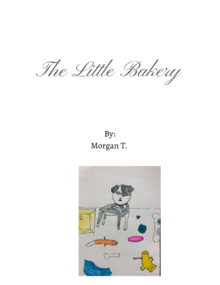 The Little Bakeryby Morgan T.