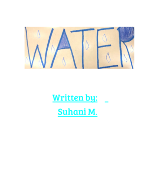 Waterby Suhani M.