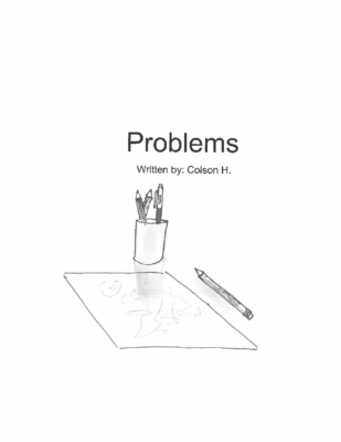 Problemsby Colson H.