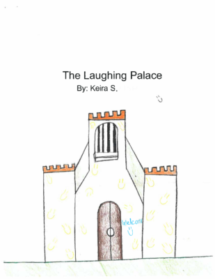 The Laughing Palaceby Keira S.