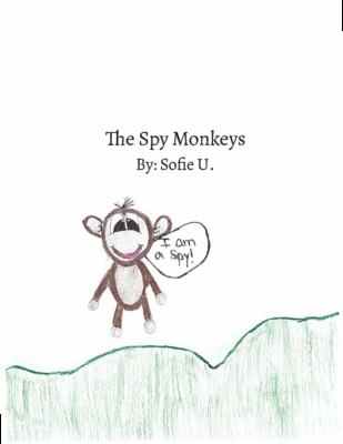 The Monkey Spysby Sofie U.