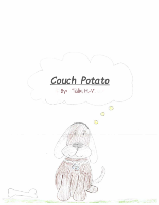Couch Potatoby Talia H.-V.