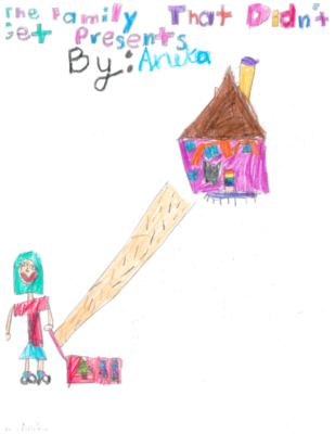 The Family That Didn't Get Presentsby Anika V.