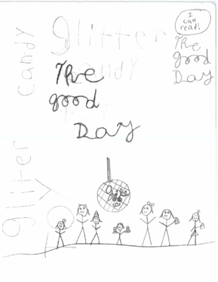 The Good Dayby Ava D.