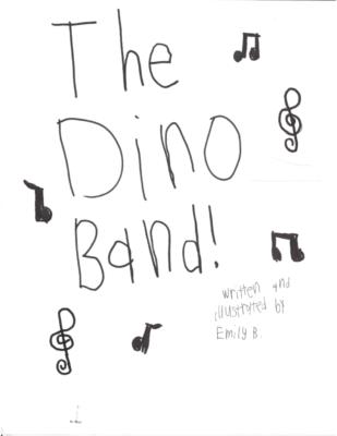 The Dino Bandby Emily B.