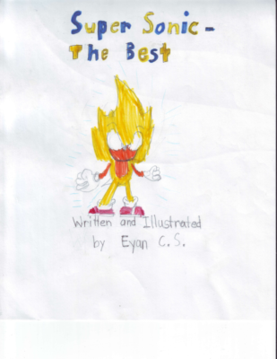 Super Sonic – The Bestby Eyan S.